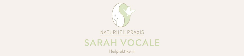 Naturheilpraxis Sarah Vocale
